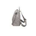 Samantha Backpack Handbag Side View