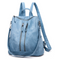 Samantha Backpack Handbag in Blue