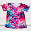 ComfyCute Tee - Tie Dye Perfection