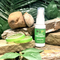 Coconut Lime Hand Sanitizer Spray | 1oz