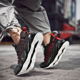 New Outdoor Free Running for Men Jogging Walking Sports Shoes
