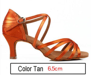 Tango/Ballroom/Latin Dance Dancing Shoes