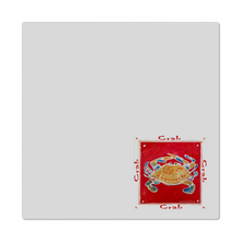 Load image into Gallery viewer, Crab Napkin