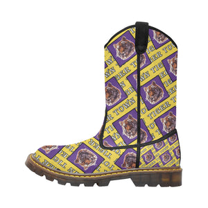 Tiger Town Ladies boots
