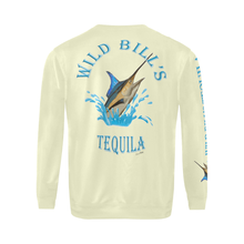 Load image into Gallery viewer, Wild Bill's Tequila sweatshirt