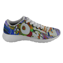 Load image into Gallery viewer, Mardi Gras shoes The Boeuf Gras