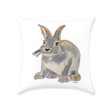 Load image into Gallery viewer, Rabbit Pillow