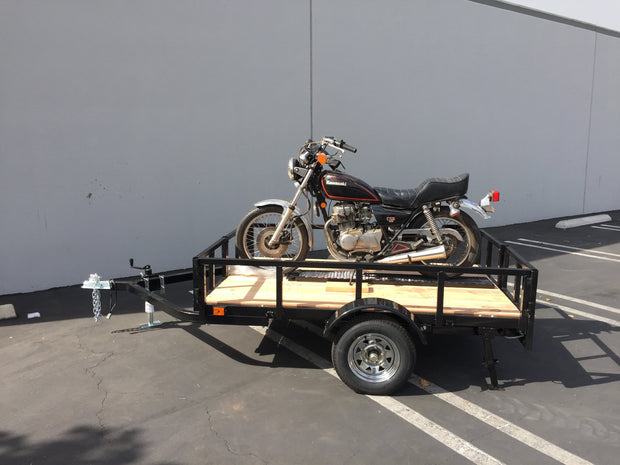Motorcycle Trailer utility Trailer