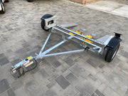 The best car tow dolly money can buy car dollies for RV Tow dollies for sale stand up car tow dolly
