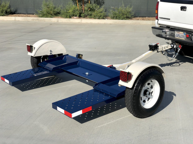 Car Tow Dolly with Electric brakes Master Tow Tow Dolly Similar