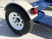 Car Tow Dolly With Electric Brakes