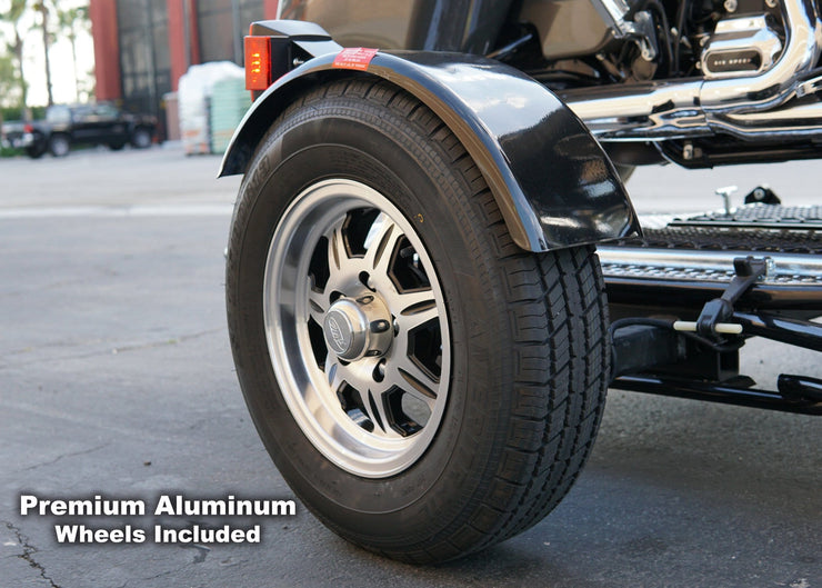 Premium Mag wheels are now available