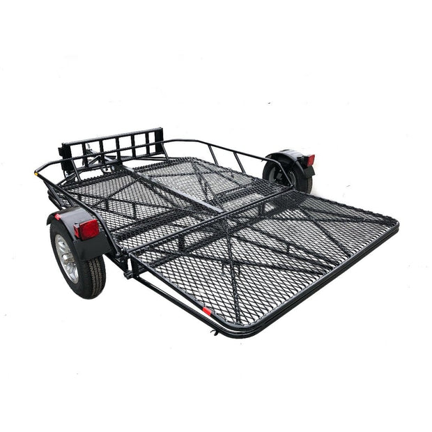 6'x9' Utility Foldable Trailer
