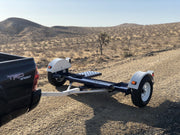 Car Tow Dolly