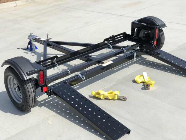 Car tow dolly acme car tow dolly