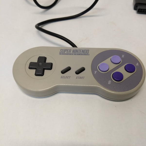 Genuine SNES Controller