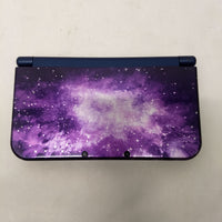 New Nintendo 3DS XL Galaxy Edition Handheld Gaming Console