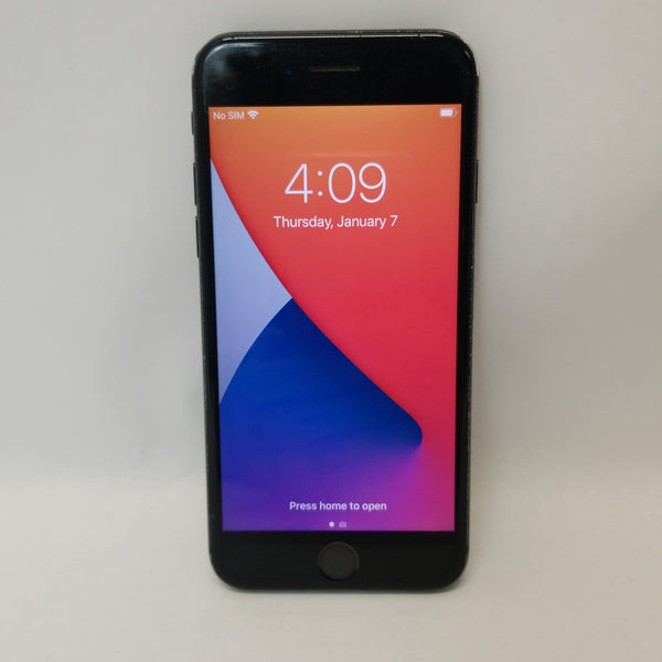 Fair Apple iPhone 7 32GB Black A1660 NNAC2LL/A