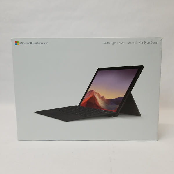 "Wifi Only Microsoft Surface Pro 7 12.3"" Touch Screen Intel Core i5 8GB RAM Memory 256GB"