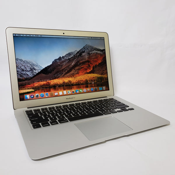 APPLE MACBOOK AIR 2017 W/ WARRANTY! 13"