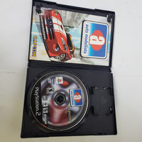 AUTO MODELLISTA (SONY PLAYSTATION 2, 2003) PS2 CAPCOM - COMPLETE IN BOX