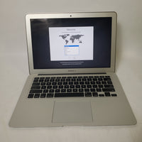 "2017 Apple MacBook Air 13.3"" - 128GB SSD - 8GB RAM - 1.8GHz i5 - A1466"