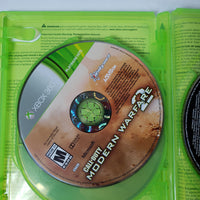 CALL OF DUTY: MODERN WARFARE TRILOGY (MICROSOFT XBOX 360, 2016)