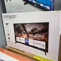 "Element 39"" Smart HD TV E2SW3918 w/ Box"