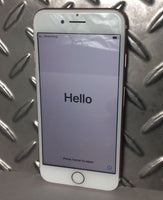 APPLE IPHONE 7 UNLOCKED 32GB ROSE GOLD