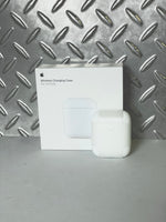 New! Apple AirPods Wireless Charging Case - MR8U2AM/A A1938