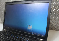 LENOVO T510 15"
