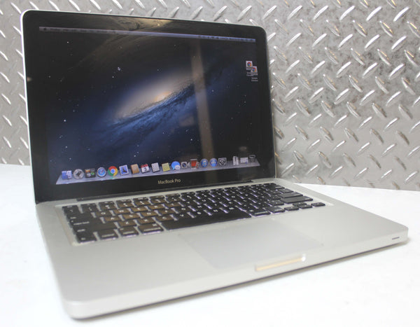 MACBOOK PRO 2012 A1278 13"
