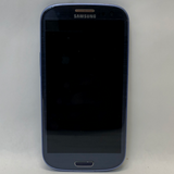 Sprint Samsung Galaxy S3 16GB Blue SPH-L710
