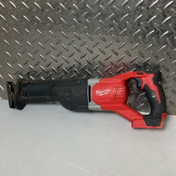 Milwaukee M18 SAWZALL Reciprocating Saw 2621-20 Bare Tool Only!