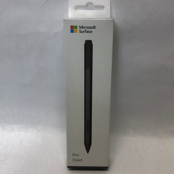New Microsoft Surface Pen Eyv-00001 Surface Pen Black