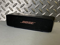 Bose Soundlink Mini II Black/Copper Portable Bluetooth Speaker