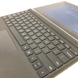 Microsoft Surface Pro 1796 | i5 8TH GEN @1.6GHz | 8GB RAM | 128GB SSD w/ Charger