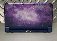 """New"" Nintendo 3DS XL Galaxy Style"
