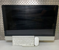 "2009 Apple iMac 27"" 1TB, 12GB RAM Complete"