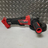 MILWAUKEE 2780-20 GRINDER W/ ACCESSORIES! (BARE TOOL!)