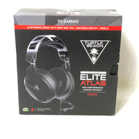 BRAND NEW! Turtle Beach Elite Atlas Pro Wired Gaming Headset