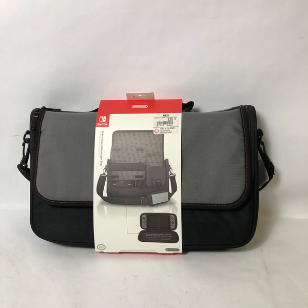 NEW PowerA Switch Messenger Bag