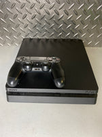 Sony Playstation 4 Slim PS4 500GB Console - Complete