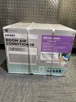 NEW! GE Smart Room Air Conditioner 11,900 BTU 550 Sq Ft Model AHC12LYW1