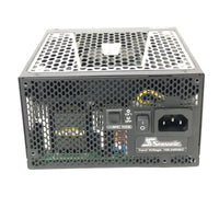 SEASONIC FLAGSHIP PRIME 850W POWER SUPPLY 80 PLUS TITANIUM SSR-850TD