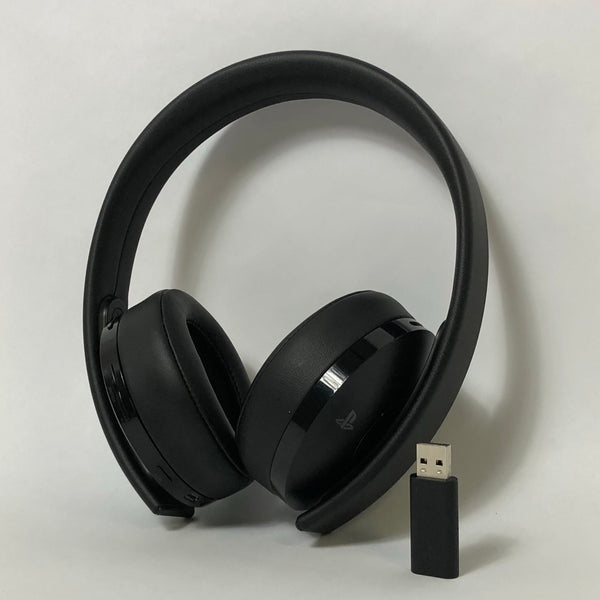 SONY CUHYA-0080 WIRELESS STEREO HEADSET BLACK WITH DONGLE