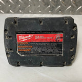 MILWAUKEE M18 RED LITHIUM 2.0 5INR19/65 2.0 AH BATTERY PACK