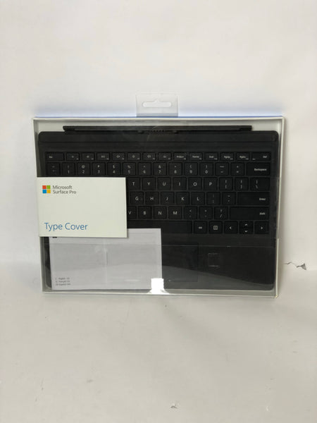 MICROSOFT SURFACE PRO TYPE COVER MODEL 1725