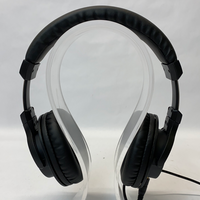 Rockville PRO-M50 Studio Headphones w/ Detachable Coil Cable