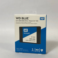 "BRAND NEW Western Digital Blue 2.5"" 1TB Solid State Drive"